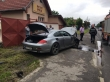 Accident pe Calea Feldioarei